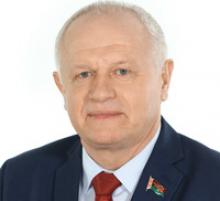Дик Сергей Константинович